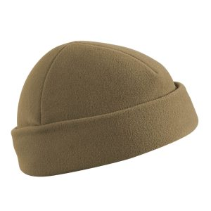 Helikon-Tex Watch Cap Fleece-Pipo, kojootti