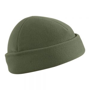 Helikon-Tex Watch Cap Fleece-Pipo, oliivi