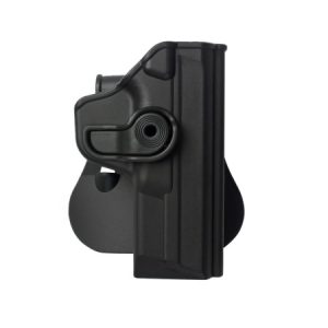 IMI DEFENSE Z1120, Level 2 Rotaatiokotelo Smith & Wesson -pistooleille