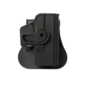 IMI DEFENSE Z1040, Level 2 Rotaatiokotelo Glock (26-28, 33 ja 36) -pistoolit