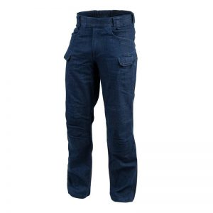 HELIKON-TEX UTP (URBAN TACTICAL PANTS) DENIM MID-Malli