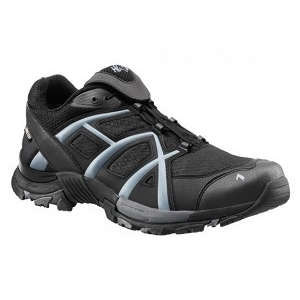 Haix Black Eagle Athletic 10 Low, KOKO UK11/EU46, OUTLET
