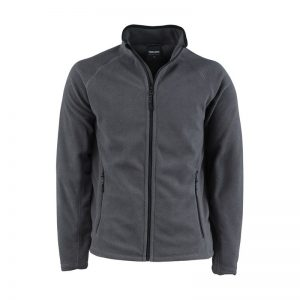 Tee Jays ACTIVE Fleece, harmaa