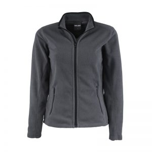 Tee Jays ACTIVE Naisten fleece, Harmaa