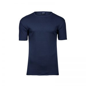 Tee Jays Interlock T-paita, navy