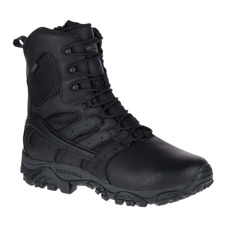 "Merrell Moab 2 8"" Tactical response waterproof"